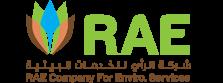شعار شركة الرأي